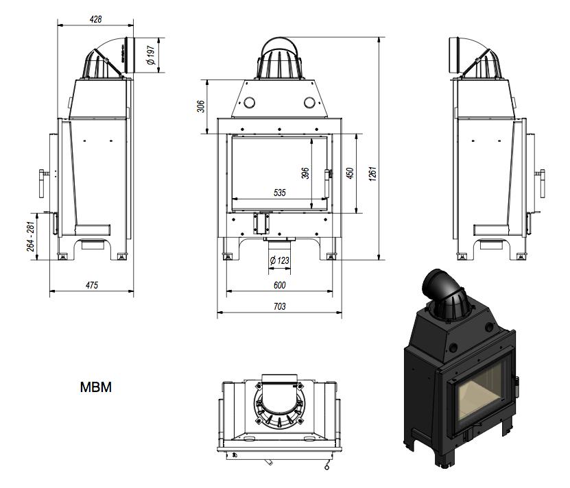 MBM 10 schemat