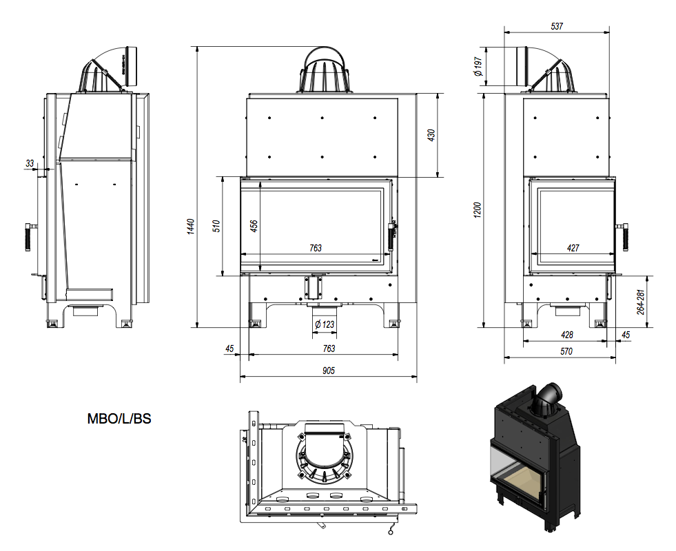 MBO 15l schemat