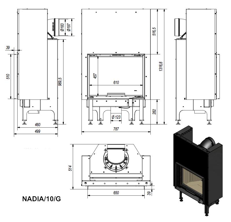 Nadia 10g schemat