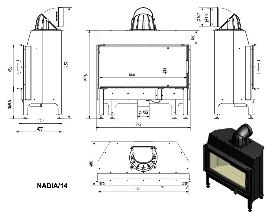Nadia 14 schemat